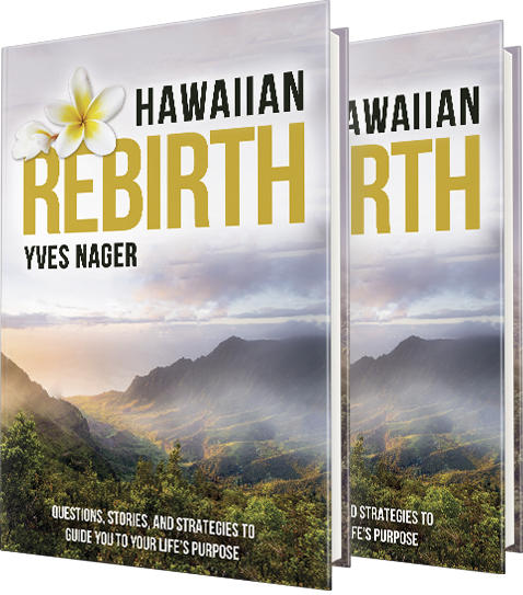 Hawaiian Rebirth by Yves Nager